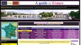 Information about France for travellers, visitors and students. About-France.com